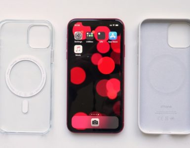 Will an iPhone 11 case fit an iPhone 12?