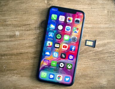 Will iPhone 12 have 2 SIM cards?